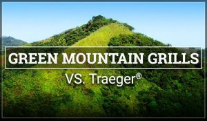 Green Mountain Grills vs. Traeger – Which has the best Low budget Pellet Smoker