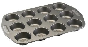 Best Muffin Pan Reviews America's Test Kitchen of 2020 & Top Rated