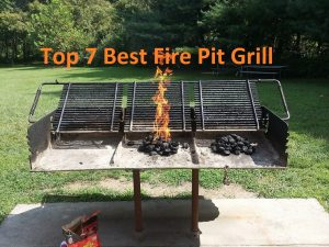 The Best Fire Pit Grill Reviews Consumer Reports 2020