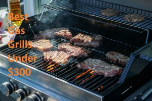 Best Gas Grills Under $300 Reviews – 2020 Edition