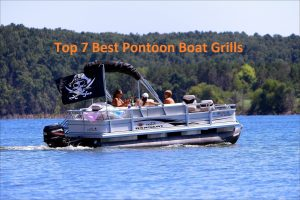Best Pontoon Boat Grill Reviews for 2021 & Guide