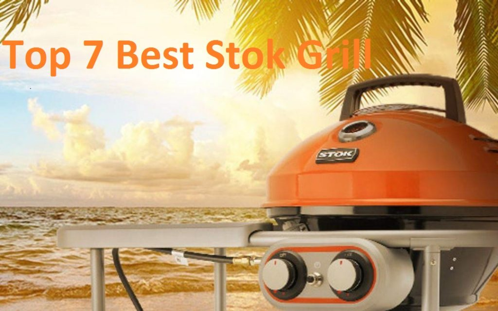 Stok Grill Reviews