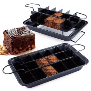 The Best Brownie Pan Reviews Consumer Report of 2020
