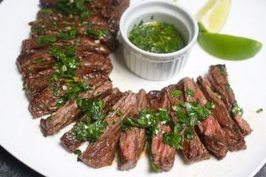 SOUS VIDE SKIRT STEAK – A NO-FAIL RECIPE
