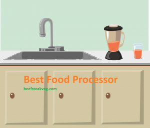 Best Food Processor Reviews America's Test Kitchen [4/2020]
