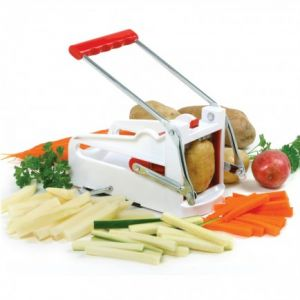 [Top 7] The Best French Fry Cutter Reviews in 2021