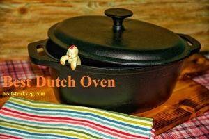 The Best Dutch Oven America's Test Kitchen of 2020