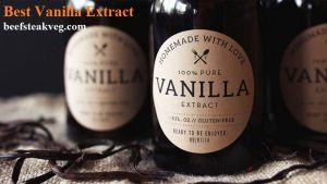 The Best Vanilla Extract – America's Test Kitchen of 2020