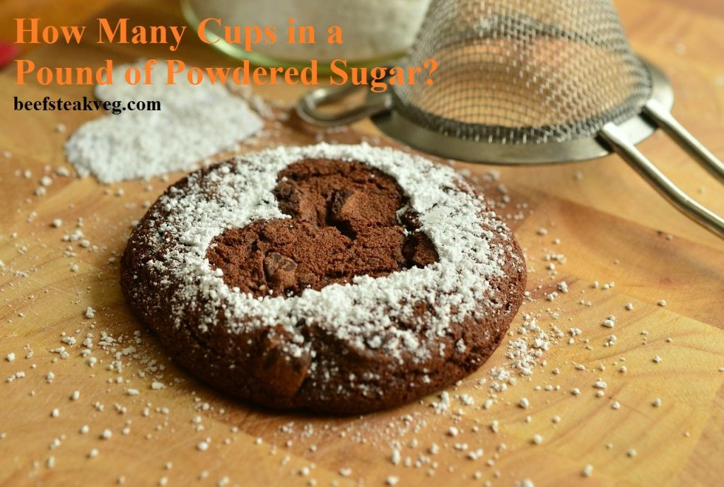 How-Many-Cups-in-a-Pound-of-Powdered-Sugar
