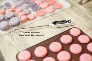 The Best Candy Thermometer America's Test Kitchen Of 2021