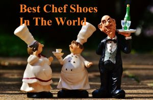 The Best Chef Shoes In The World of 2020