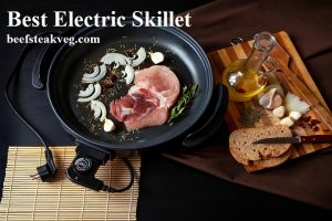 America's Test Kitchen Best Electric Skillet 2020