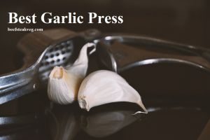 The Best Garlic Press America's Test Kitchen of 2020