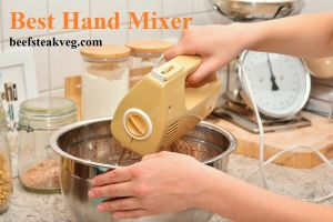 The Best Hand Mixer America's Test Kitchen of 2020