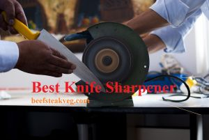 What's The Best Knife Sharpener America's Test Kitchen? Consumer Reports