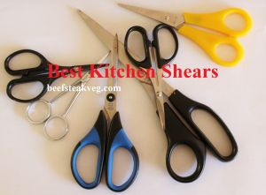 The Best Kitchen Shears America's Test Kitchen of 2020