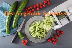 The Best Vegetable Spiralizer America's Test Kitchen of 2020