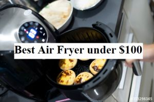 The Best Air Fryer under $100 Reviews – What This?