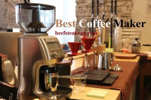 America's Test Kitchen Best Coffee Maker of 2020