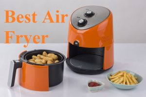 The Best Air Fryer Reviews – America's Test Kitchen 2020