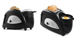 The 7 Best Toasters With Egg Cooker of 2020 [Reviewed & Test]