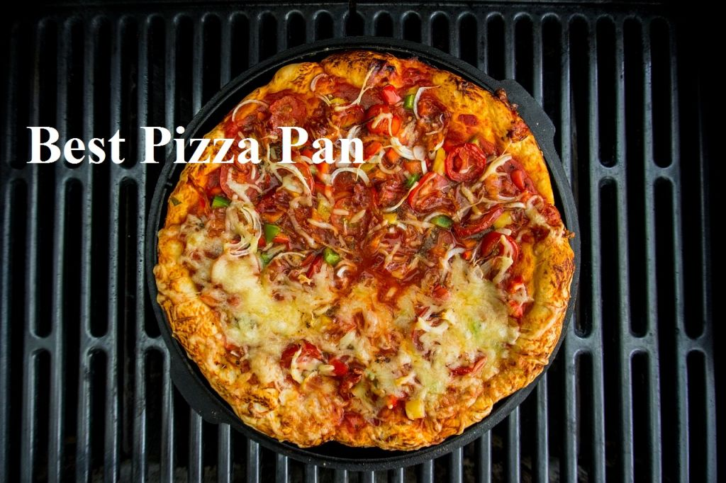 best pizza pan