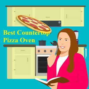 Top 7 Best Pizza Oven ATK Reviews [Countertop, Portable, Commercial] 2020