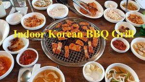 The Best Indoor Korean BBQ Grill Consumer Report for 2020