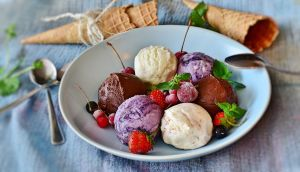 The Best Ice Cream Maker According to America's Test Kitchen