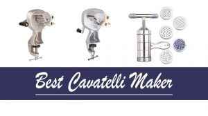 The 7 Best Cavatelli Maker To Buy in 2021