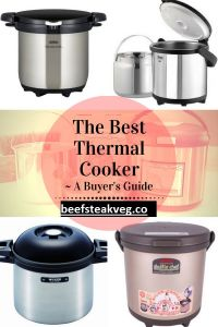 The 7 Best Thermal Cookers To Buy in 2021